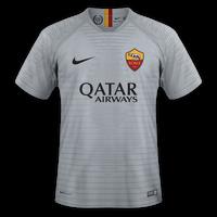 Roma 2018/19 - 2