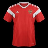 Russia 2018 - 1