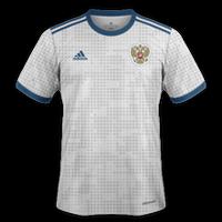Russia 2018 - 2