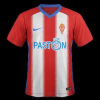 Sporting Gijon 2018/19 - 1