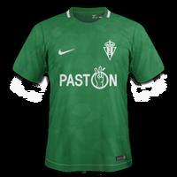 Sporting Gijon 2018/19 - 2