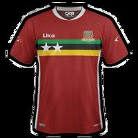 Saint Kitts and Nevis 2018 - 1