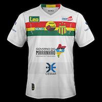 Sampaio Corrêa 2017 - 2