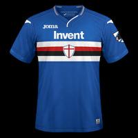 Sampdoria 2018/19 - 1
