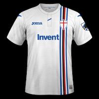Sampdoria 2018/19 - 2
