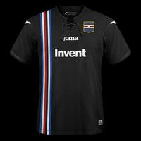 Sampdoria 2018/19 - 3