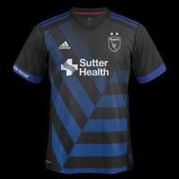 San Jose 2017 - 1