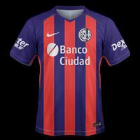 San Lorenzo 2018/19 - 1