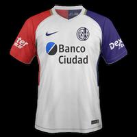 San Lorenzo 2018/19 - 2