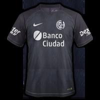 San Lorenzo 2018/19 - 3