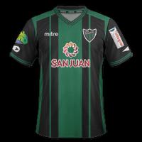 San Martín (SJ) 2017/18 - 1