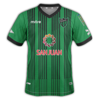 San Martín (SJ) 2018/19 - 1