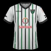 San Martín (SJ) 2018/19 - 2