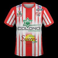Santos de Guápiles FC 2017 - 1
