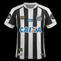 Santos 2018 - 2
