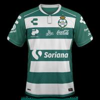 Santos Laguna 2018/19 - 1
