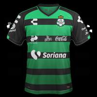 Santos Laguna 2018/19 - 2