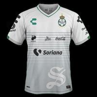 Santos Laguna 2018/19 - 3