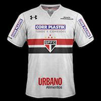 São Paulo 2017 - 1