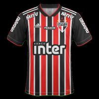 São Paulo 2018 - 2