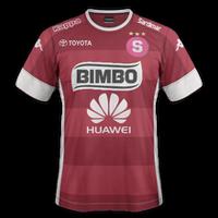 Saprissa 2017 - 1