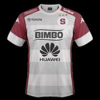 Saprissa 2017 - 2