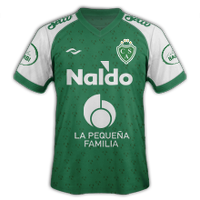 Sarmiento (Junín) 2018 - 1