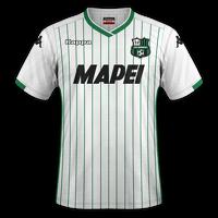 Sassuolo 2018/19 - 2