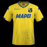 Sassuolo 2018/19 - 3