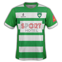 SC Covilhã 2018/19 - 1