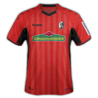SC Freiburg 2018/19 - 1