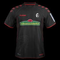 SC Freiburg 2018/19 - 2