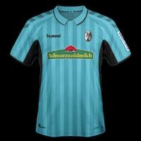 SC Freiburg 2018/19 - 3