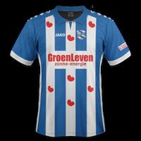 sc Heerenveen 2017/18 - 1