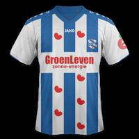 sc Heerenveen 2018/19 - 1