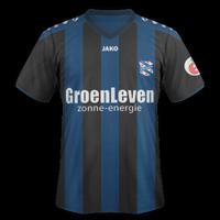 sc Heerenveen 2018/19 - 2