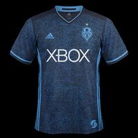 Seattle 2018 - 3