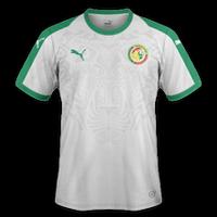 Senegal 2018 - 1