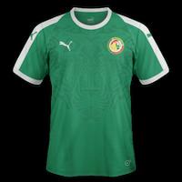 Senegal 2018 - 2
