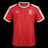 Serbia 2018 - 1
