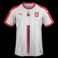 Serbia 2018 - 2