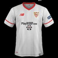 Sevilla 2017/18 - 1