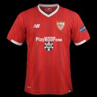 Sevilla 2017/18 - 2