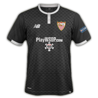 Sevilla 2017/18 - 3