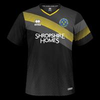 Shrewsbury 2018/19 - 3