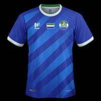 Sierra Leone 2018 - 1
