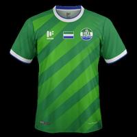 Sierra Leone 2018 - 2