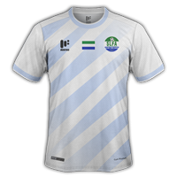 Sierra Leone 2018 - 3