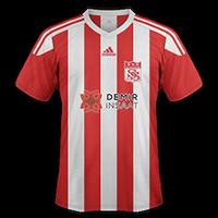 Sivasspor 2018/19 - 1