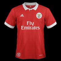 SL Benfica B 2017/18 - 1